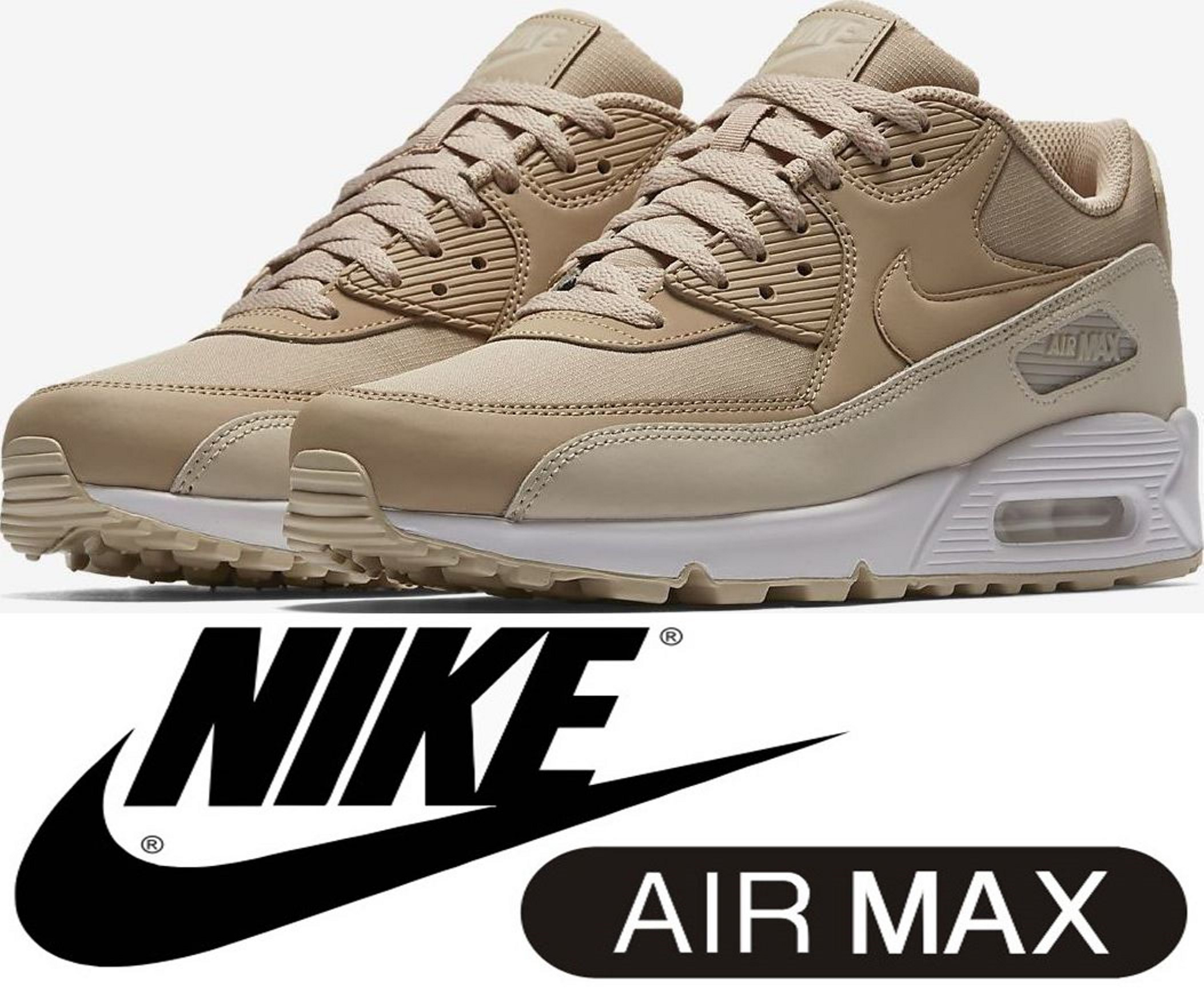 Tenisky zn. NIKE AIR MAX 90 ESSENTIAL vel. 45,5
