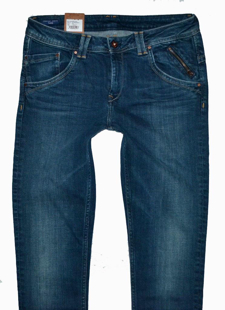 Dámské džíny zn. PEPE JEANS MERCURE vel. 31 32 17b9d8e241