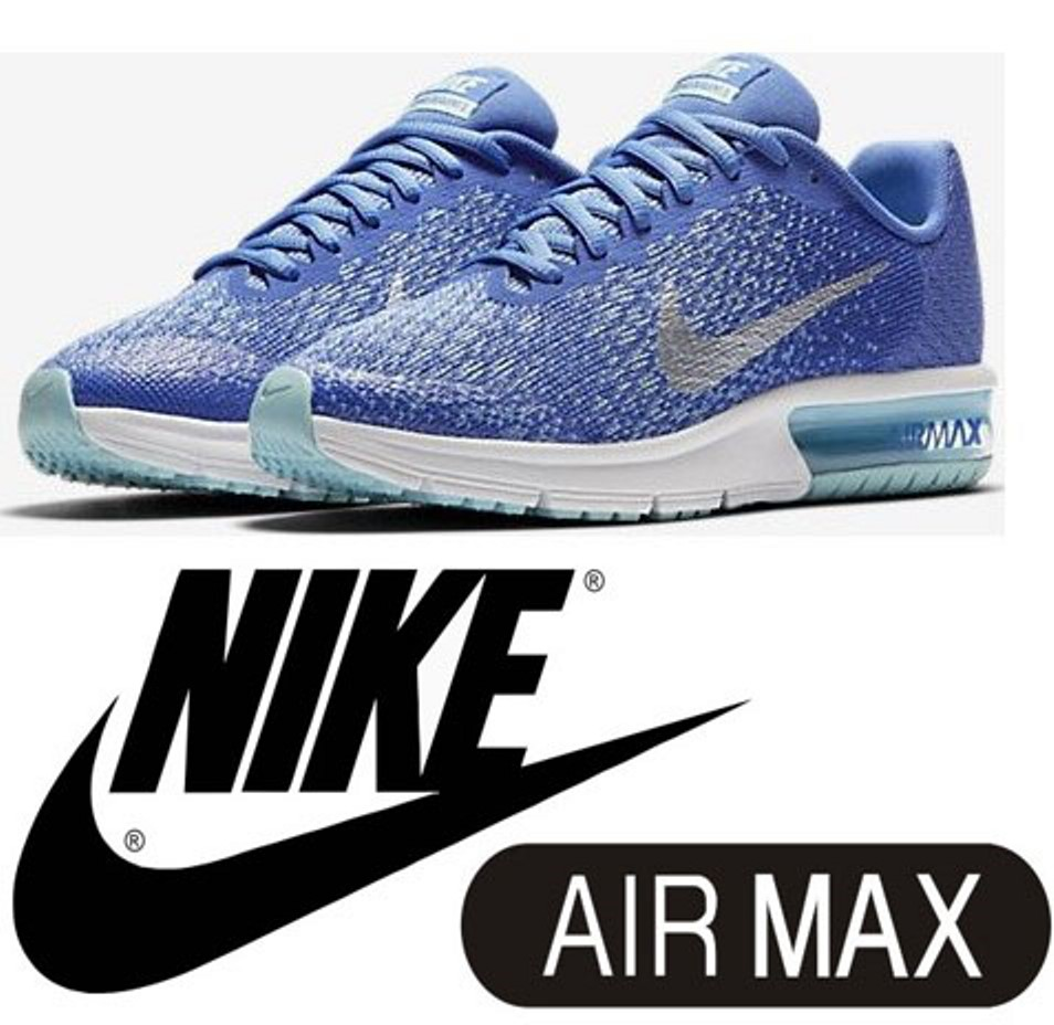 Tenisky zn. NIKE AIR MAX SEQUENT 2 vel. 38,5