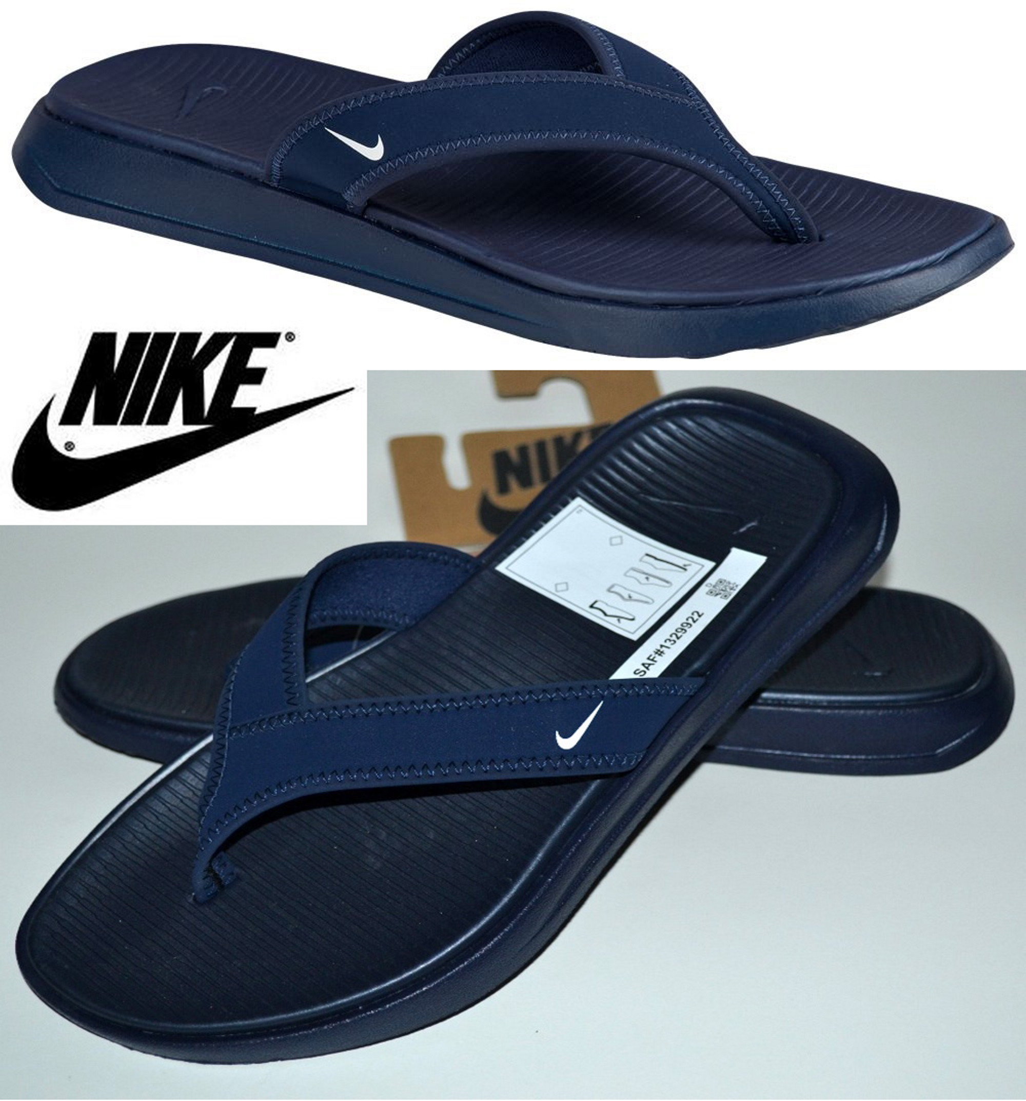 Žabky zn. NIKE ULTRA CELSO THONG vel. 40